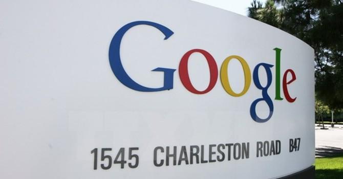 """Google """"phản pháo"""" cáo buộc của Brussels về độc quyền"""