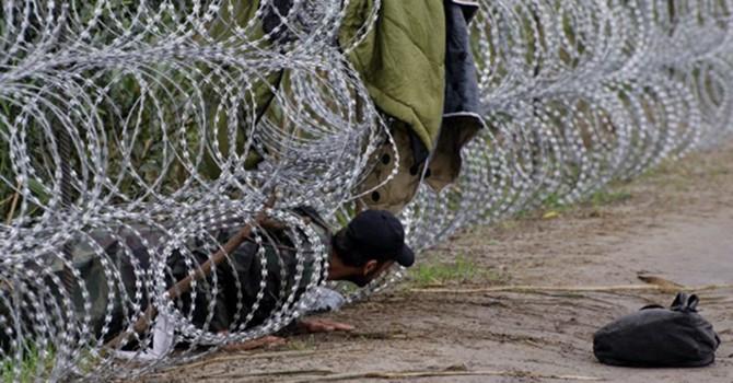 Châu Âu chia rẽ vì khủng hoảng nhập cư