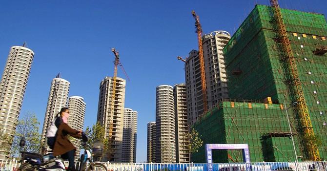 Moody's: Thị trường bất động sản Trung Quốc sẽ phục hồi