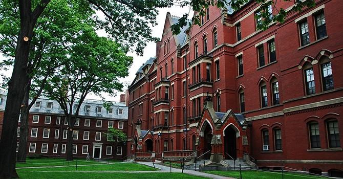Những trường đại học sẽ giúp bạn trở thành tỷ phú