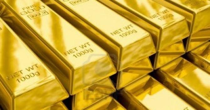123 kg vàng bị đánh cắp ngay giữa sân bay