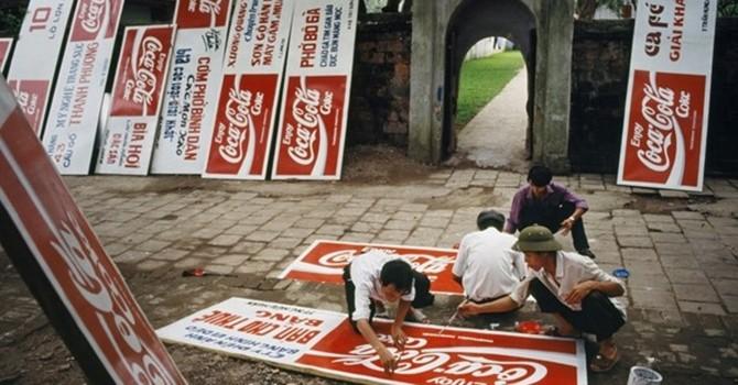 Mastercard, Uber, Coca Cola nói gì về thói quen tiêu dùng của người Việt?
