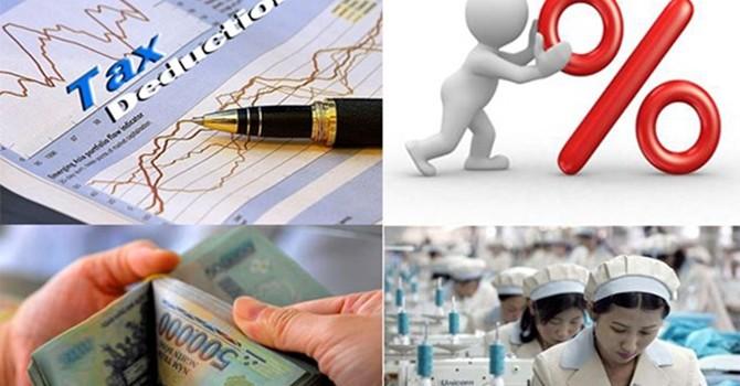 Sửa luật thuế: 1.000 tỷ đồng nợ thuế của DNNN sẽ được xóa?