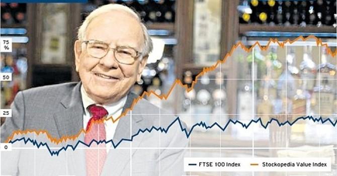 """Nhà đầu tư huyền thoại nói gì về các """"dao động"""" thị trường?"""