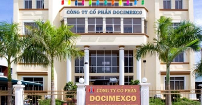 """Vì sao cổ phiếu Docimexco được chào bán với mức giá """"trà đá""""?"""
