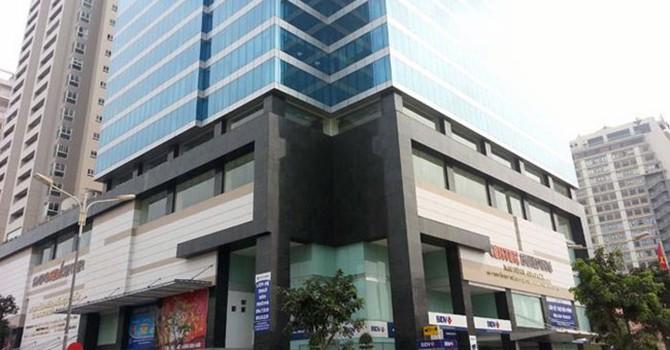 Khám xét trụ sở và triệu tập lãnh đạo Công ty Sgame