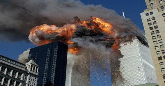 """Tòa Tháp đôi khủng bố 11/9: """"ngày ấy - bây giờ"""""""
