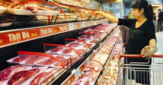 Chiến lược nội hóa bò ngoại: Kiểm soát thịt bò đến tận... bàn ăn