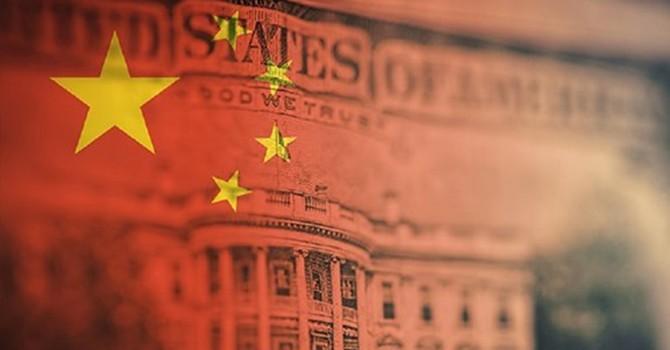 """Trung Quốc đang từ bỏ danh hiệu """"chủ nợ lớn nhất của Mỹ"""""""