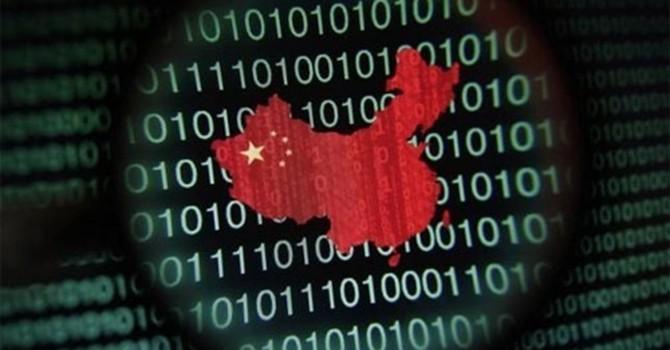 """Trung Quốc """"nổi đóa"""" sau kêu gọi của Mỹ về an ninh mạng"""