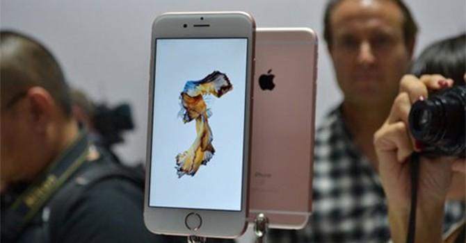 Apple tuyên bố sẽ lập kỷ lục mới về doanh số iPhone