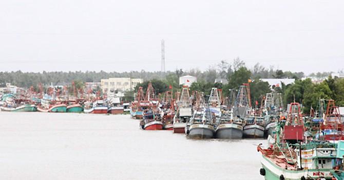 """Biên phòng Kiên Giang: """"Hành động xả súng tàu cá là phi nhân đạo"""""""