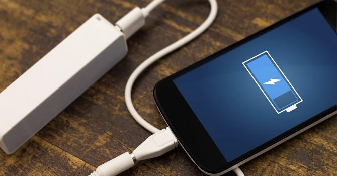 Phần mềm giúp tiết kiệm tới 15% pin cho smartphone Android