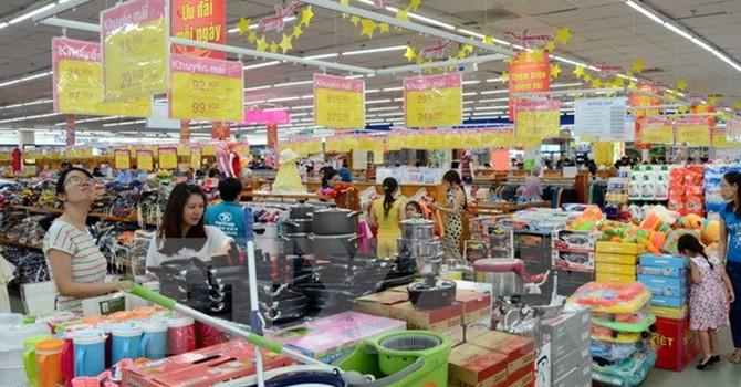 CPI TP. Hồ Chí Minh tháng 9 giảm 0,47%
