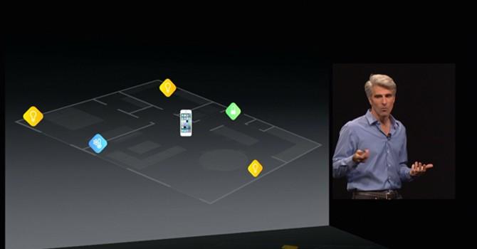 Apple và câu chuyện về kỷ nguyên Internet of Things