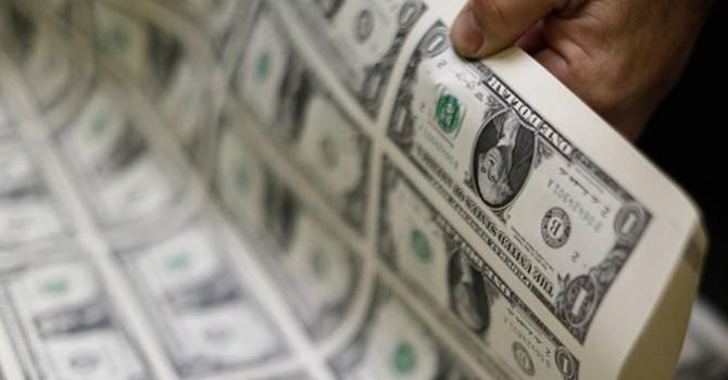 Nước Mỹ phải chi bao nhiêu tiền để in đồng USD?