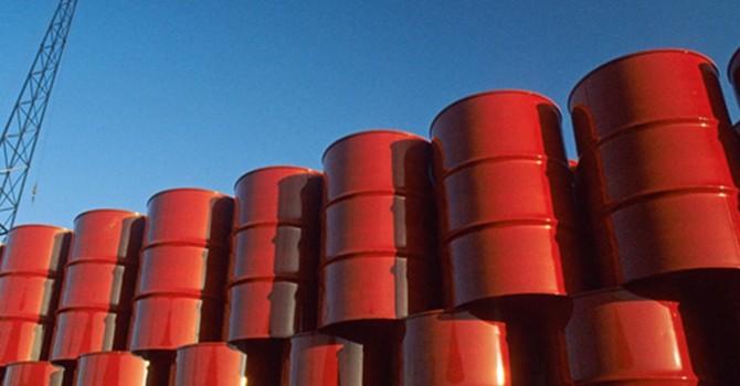 Mỹ giấu 700 triệu thùng dầu dưới lòng đất?