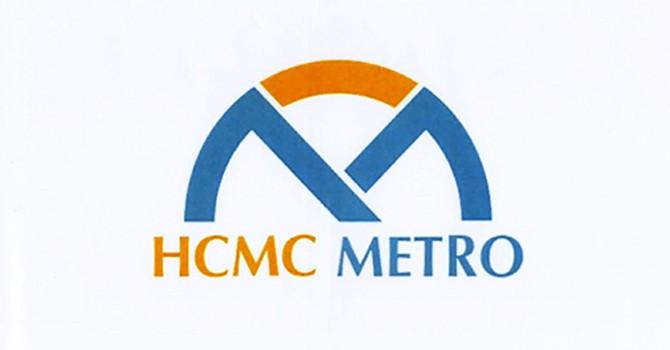 Đã chọn được logo cho đường sắt đô thị TP.HCM