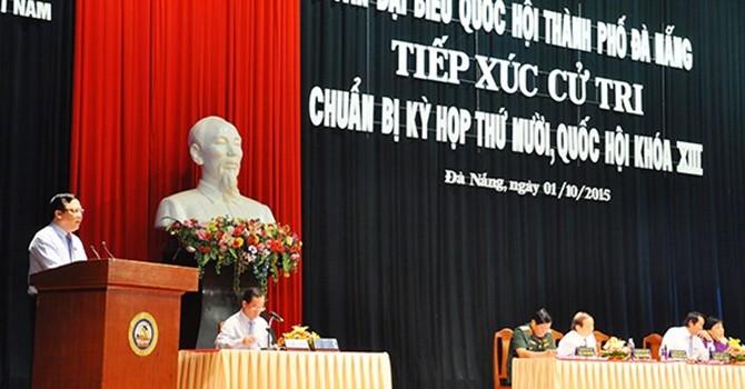 Tàu Trung Quốc xâm phạm sâu vùng biển Việt Nam, cách Đà Nẵng chỉ 34 hải lý!