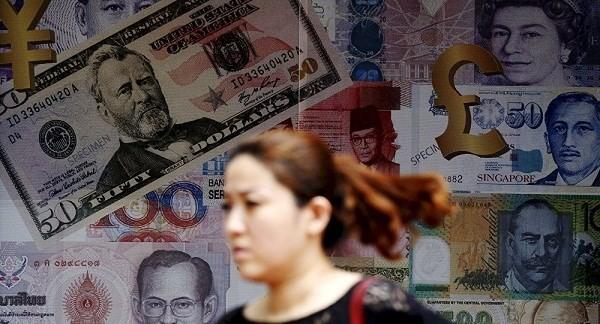 """11.000 tỷ USD """"bay sạch"""" khỏi kinh tế toàn cầu trong quý III"""