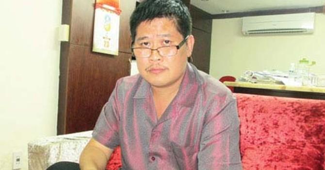 Phước Sang tiết lộ lý do vỡ nợ, mất biệt thự 60 tỷ
