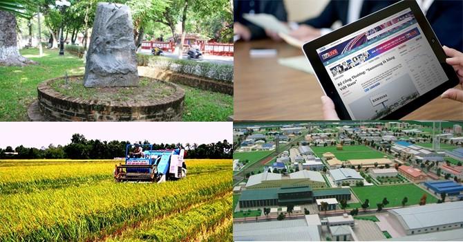 Ra mắt bản tin tiếng Anh BizNEWS cho nhà đầu tư nước ngoài