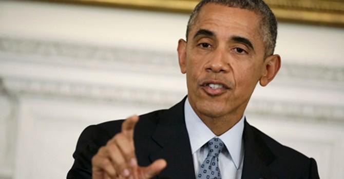 Obama cảnh báo Nga đang tạo ra thảm họa ở Syria