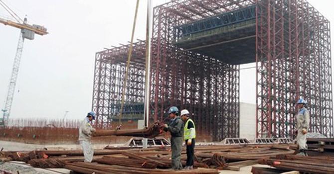 Formosa Hà Tĩnh nghiên cứu nâng vốn đầu tư lên 28,5 tỷ USD