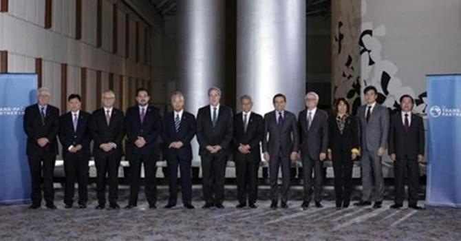 Nín thở chờ công bố kết quả đàm phán TPP