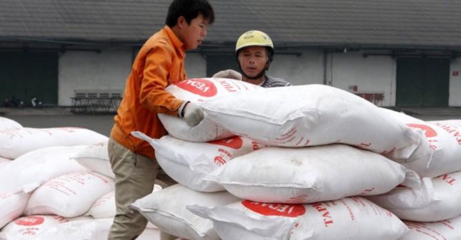 Nông nghiệp thiếu liên kết với logistics