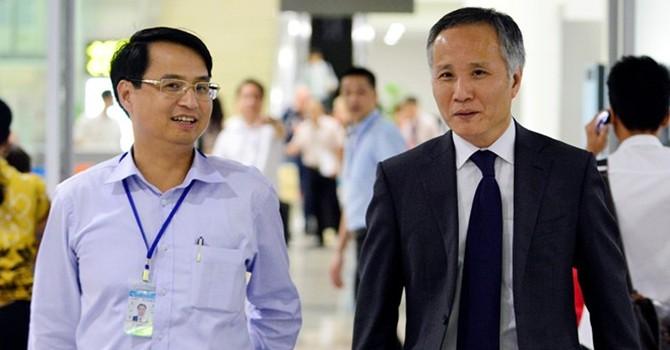 """TPP: """"Việt Nam đủ sức vào cuộc chơi mới"""""""