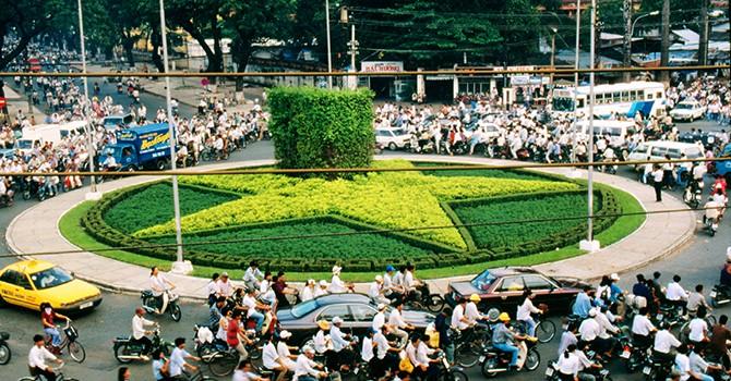 Bao lâu nữa kinh tế Việt Nam sẽ đứng thứ 17 thế giới ?