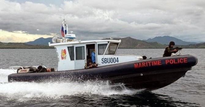 Mỹ viện trợ hơn 100 triệu USD cho cảnh sát biển Việt Nam và 3 nước ASEAN khác