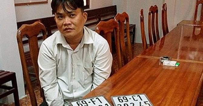 Xóa sổ băng trộm hơn 3.500 xe máy ở 18 tỉnh, thành