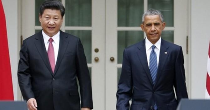 """Mỹ khó """"chiếu tướng"""" Trung Quốc bằng TPP"""