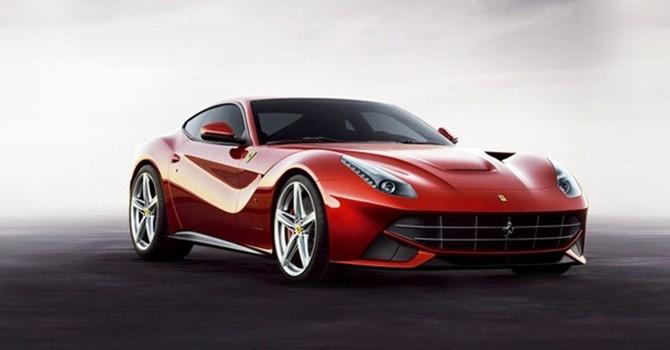 Ferrari được định giá 9,82 tỷ USD ngay trong lần phát hành cổ phiếu đầu tiên