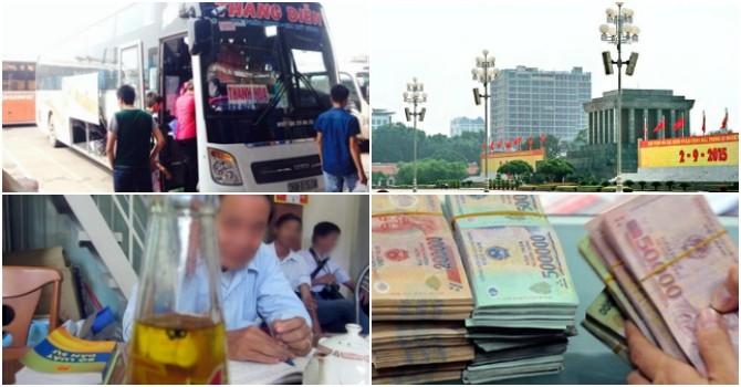 Tiếp tục hoãn tăng lương công chức, Bí thư Hà Nội nói gì về sai phạm Nhà 8B Lê Trực ?