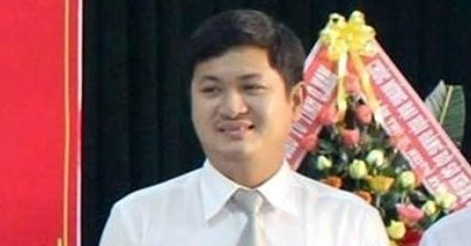 Giám đốc Sở 30 tuổi được bầu vào Ban chấp hành Đảng bộ Quảng Nam