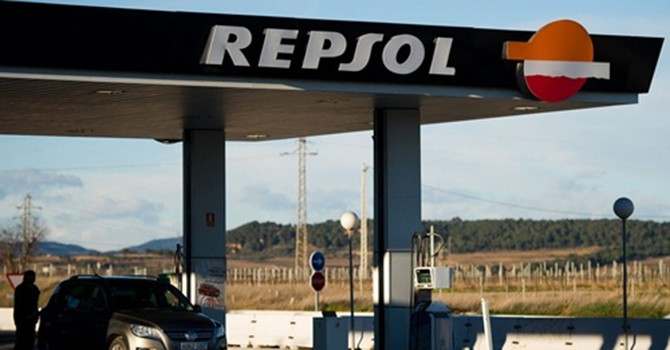 Hãng dầu Repsol bán gần 7 tỷ USD tài sản