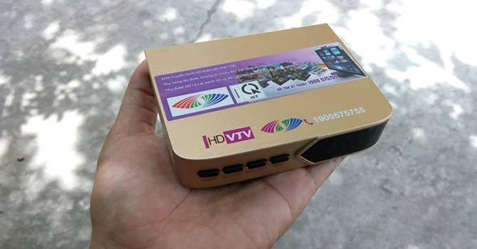 Vì sao doanh nghiệp Việt không muốn đầu tư sản xuất đầu thu số DVB-T2?