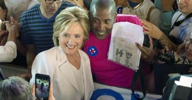 """Hillary Clinton chi """"đậm"""" nhất cho chiến dịch tranh cử"""