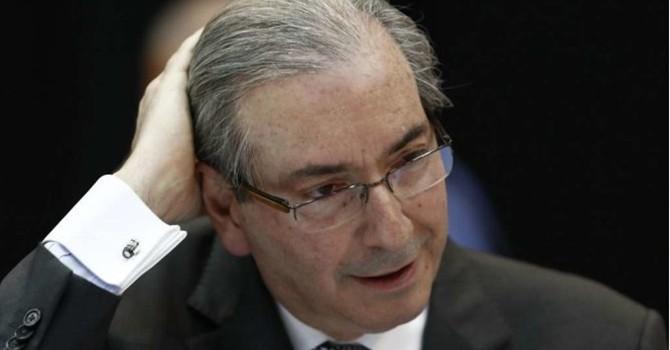 Chủ tịch Hạ viện Brazil bị tố có quỹ đen tới 16 triệu USD