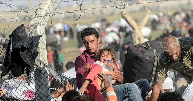 Thổ Nhĩ Kỳ chỉ trích mức hỗ trợ tài chính của EU với khủng hoảng di cư