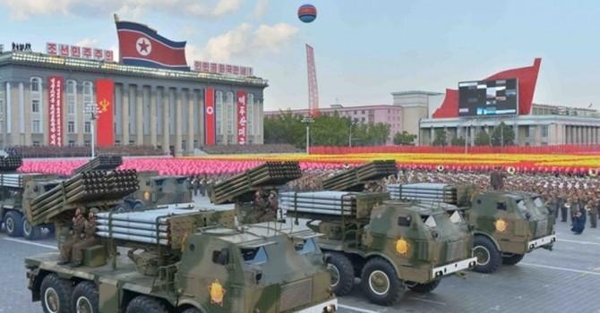 Triều Tiên bác đàm phán hạt nhân, yêu cầu đàm phán hòa bình