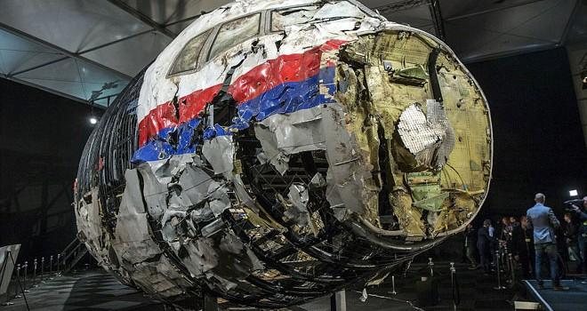 Vụ máy bay MH17: Thảm kịch từ sự phi đạo đức?
