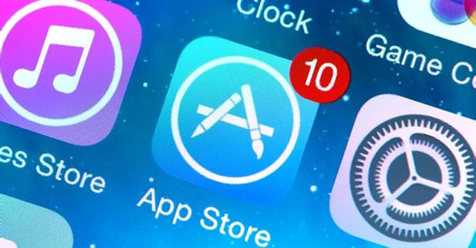 Hacker gia tăng tấn công người dùng qua kho ứng dụng App Store