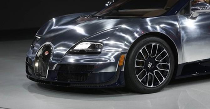 Scandal sẽ khiến Volkswagen phải hy sinh sản phẩm mang tính biểu tượng của mình?