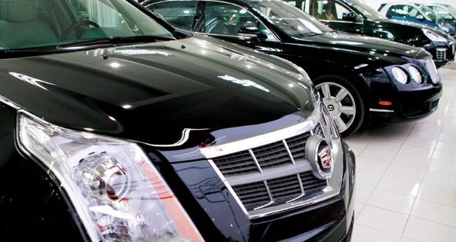 Giá xe nhập khẩu có thể giảm hơn 40% từ năm 2019