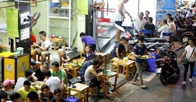 Rượu, bia ngoại sẽ ào ạt tràn vào Việt Nam?