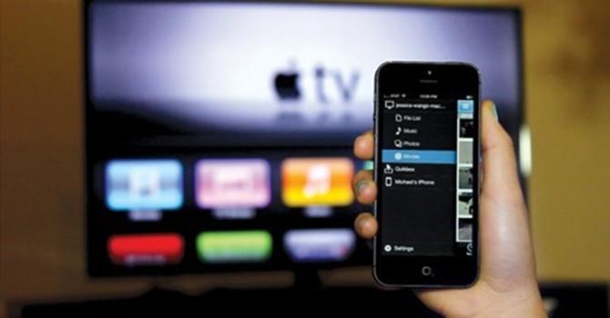 TV - smartphone - tablet: Bộ ba hoàn hảo